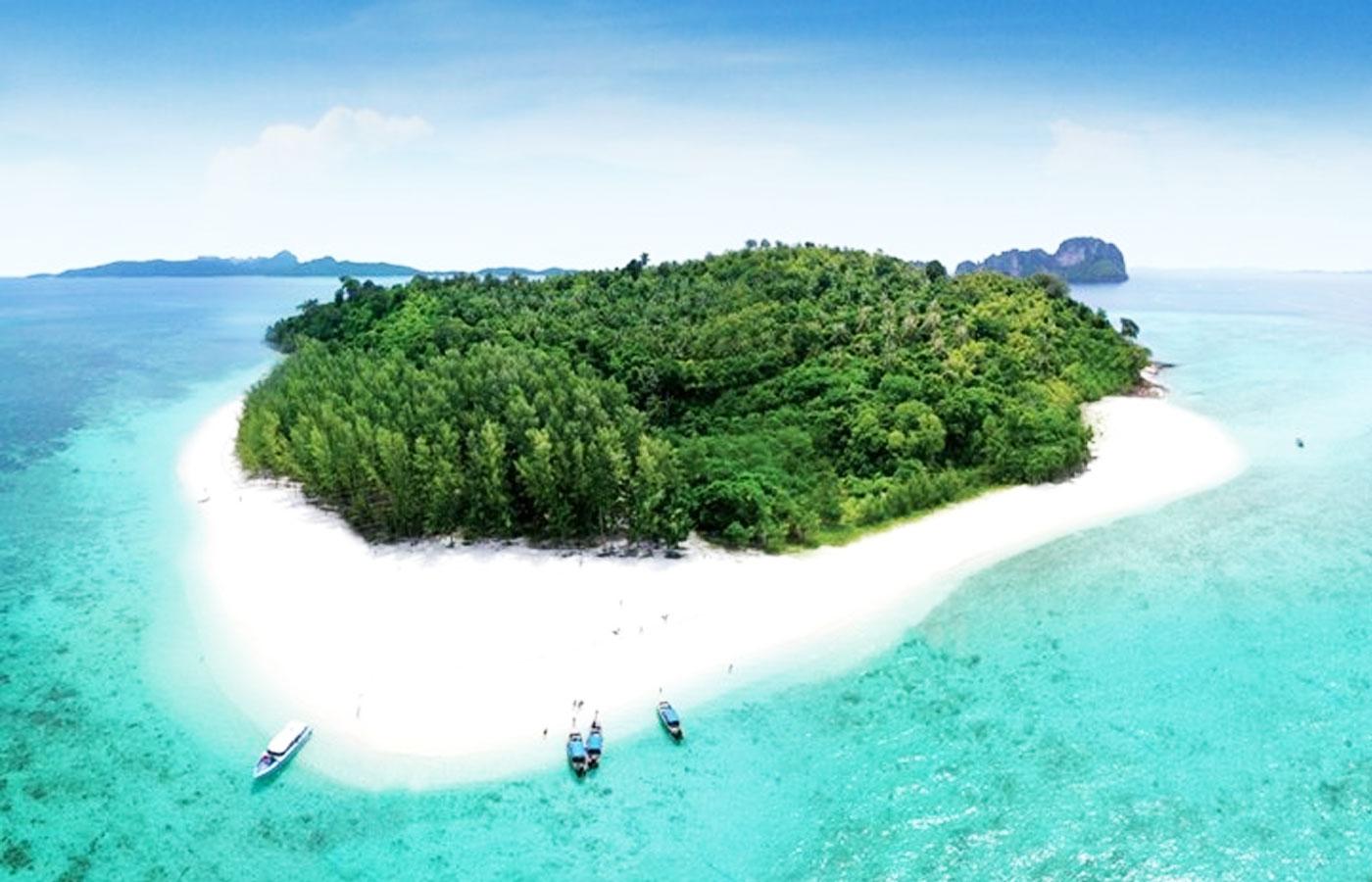 ทัวร์เกาะไม้ไผ่