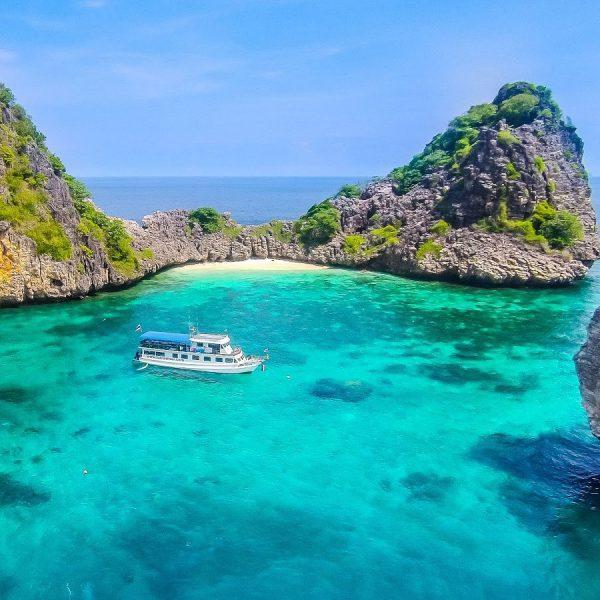 ทัวร์เกาะห้า