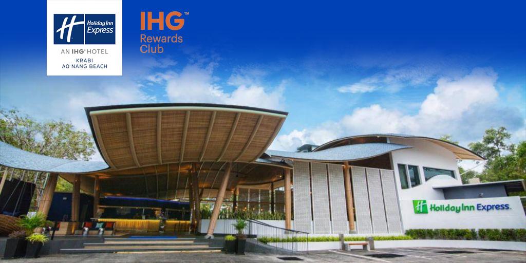 Holiday Inn Express Aonang