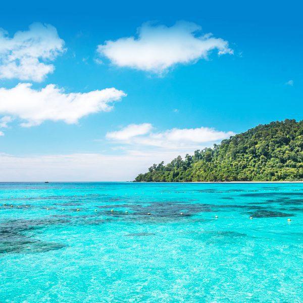 ทัวร์เกาะรอก