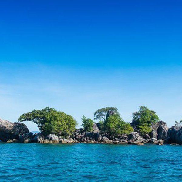 หมู่เกาะรัง