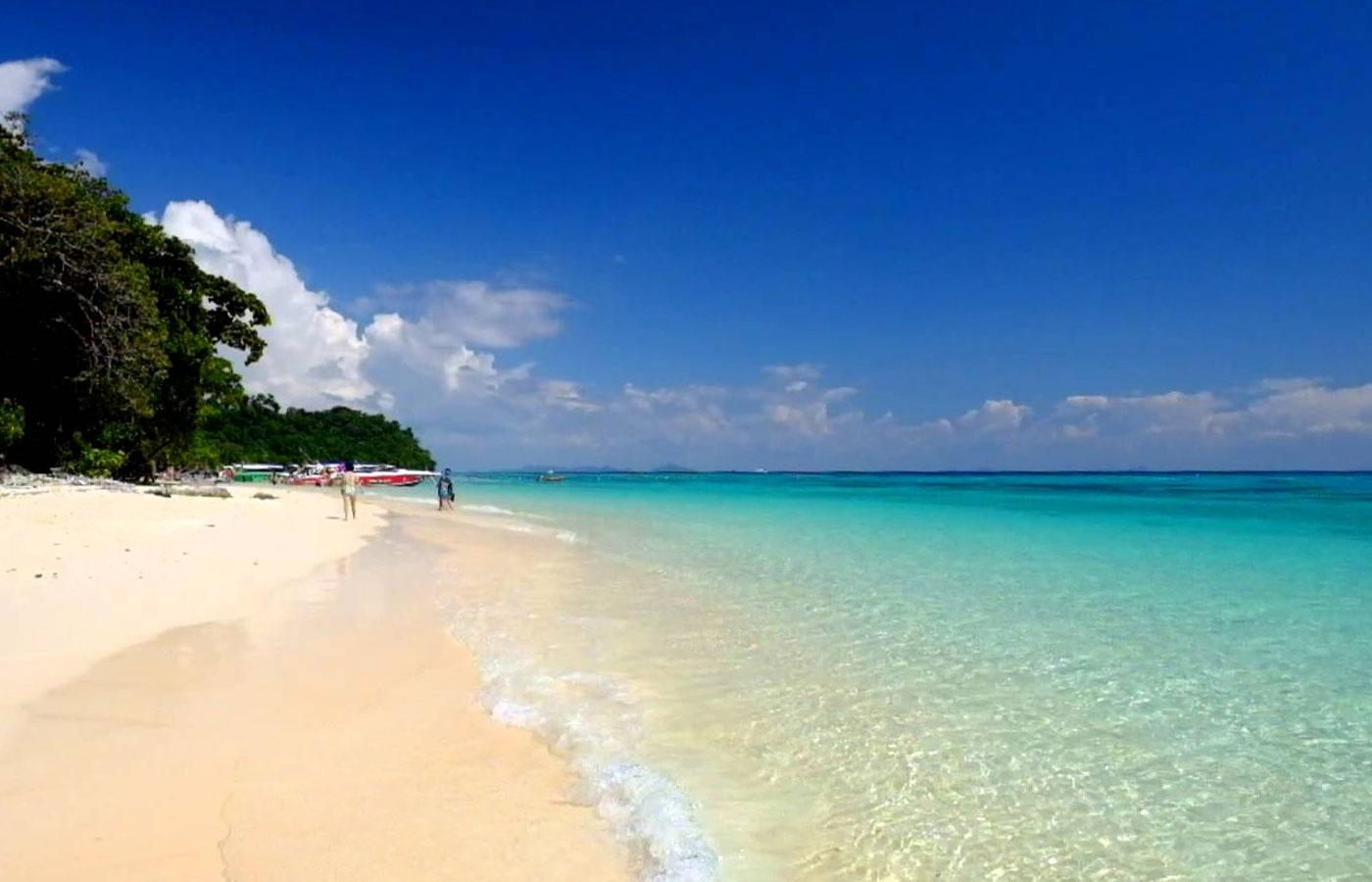 เที่ยวเกาะรอก