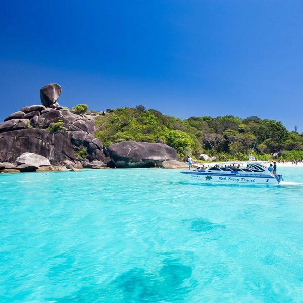 ทัวร์เกาะสิมิลัน