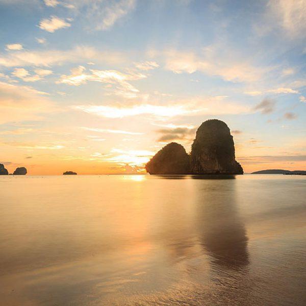 ทัวร์ 7 เกาะ ซันเซ็ท